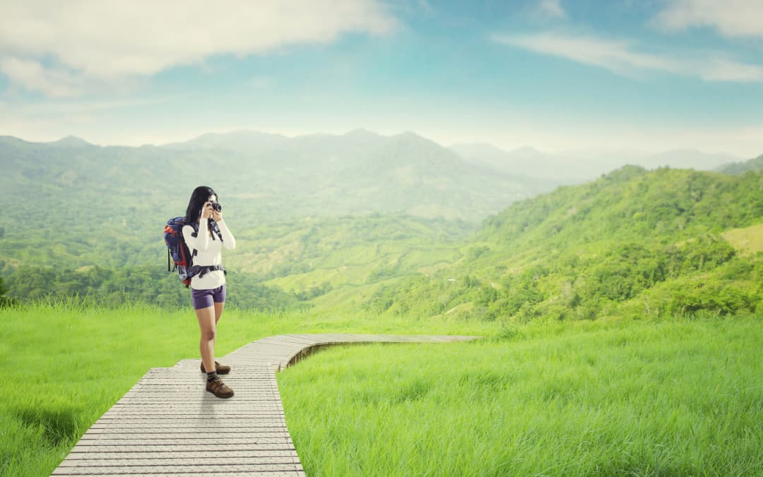 Experience Based Living and The Digital Nomad
