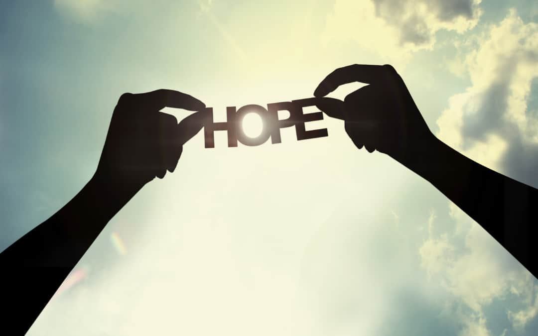 Hope, Optimism, and Future-Mindedness Are Yours For The Taking