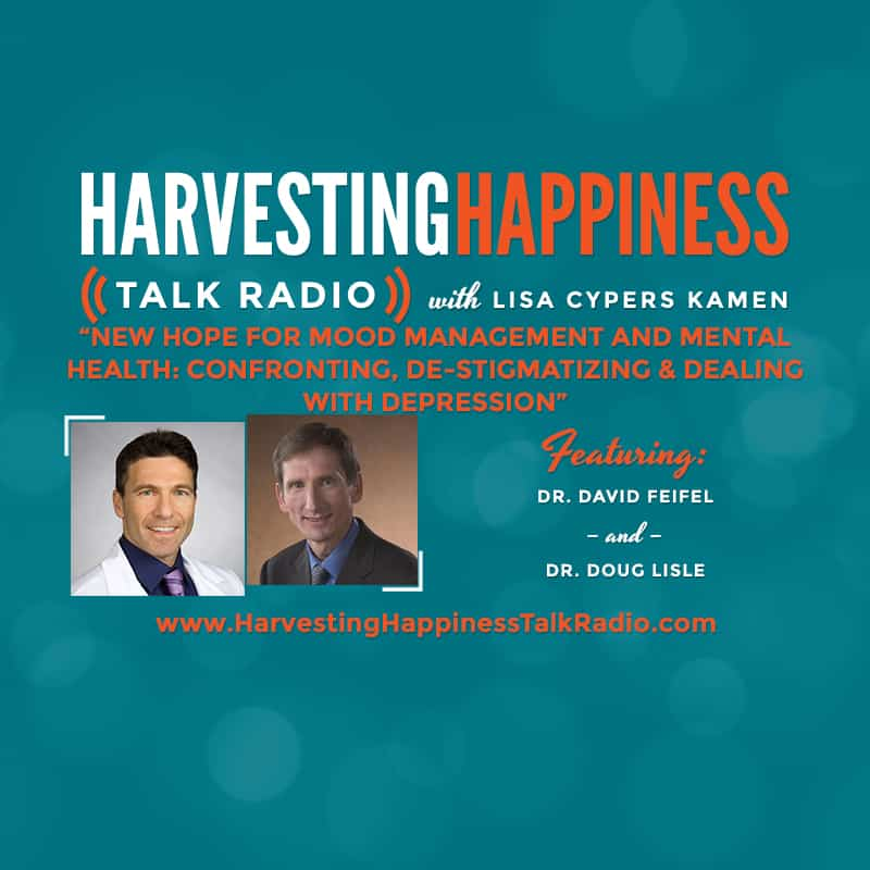Harvesting Happiness depression
