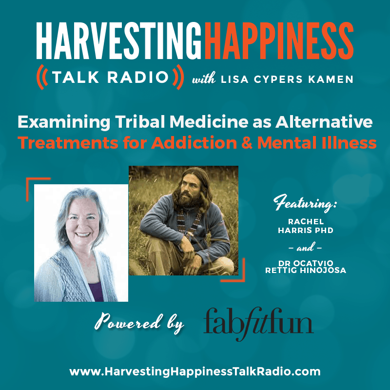 Harvesting Happiness Talk Radio