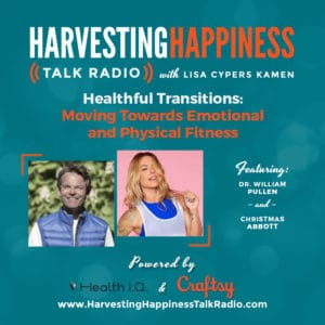 Harvesting happiness live internet talk radio best shows podcasts in this weeks episode you will learn about fandeluxe Images