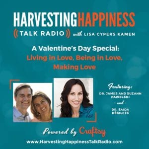 Harvesting happiness live internet talk radio best shows podcasts in this weeks episode you will learn about fandeluxe Gallery