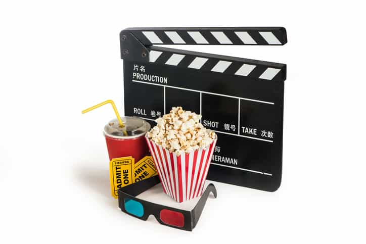 Pop Culture Psych 101: Using the Silver Screen as a Vehicle for Self-Discovery with Travis Langley PhD and Lisa Bahar MFT