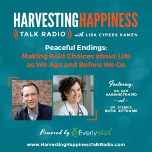 Harvesting happiness live internet talk radio best shows podcasts original air date wednesday may 30 2018 fandeluxe Images