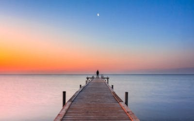 Peaceful Endings: Making Bold Choices about Life as We Age and Before We Go with Dr. Sam Harrington MD & Dr. Jessica Nutik Zitter MD