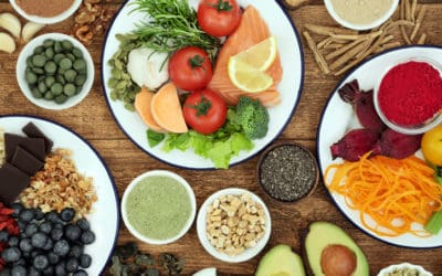 Gut Check: Food for Thought About Your Diet and Health with Adam Brumberg & Dr. Gill Hart